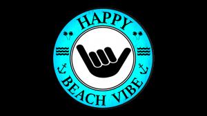 Happy Beach Vibe